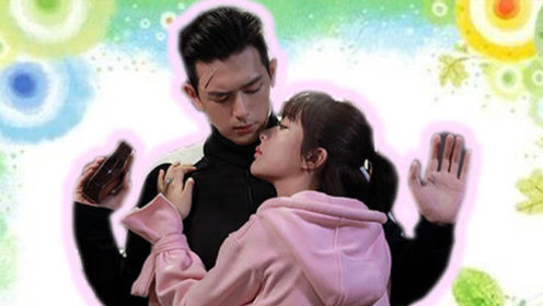 《亲爱的》史上最甜女友佟年上线,韩商言确定要分手吗?