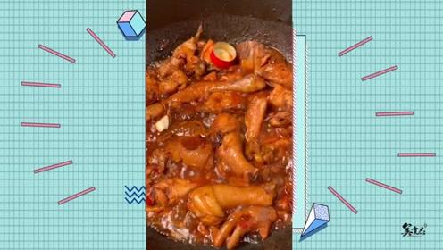 这才是尖椒炒鸡的正宗做法,比大鱼大肉都香,吃一次就忘不了!