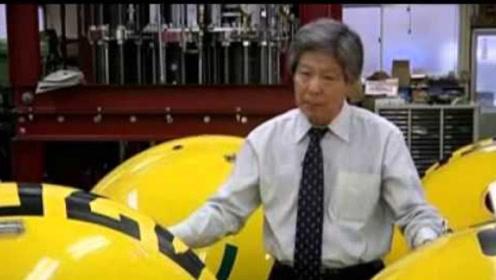 """日本推出""""逃生胶囊"""",能抵抗地震、海啸,售价惊人依旧遭哄抢!"""