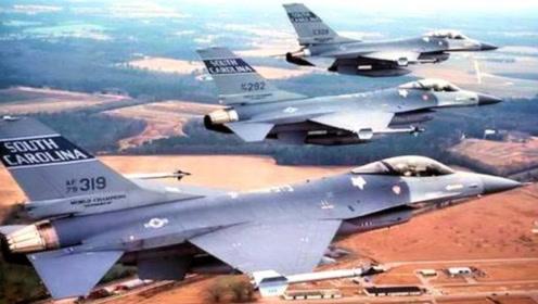 14架战机正面交火,2分钟摧毁数10年心血,26亿瞬间打水漂