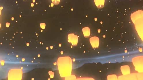 4D版《清明上河图》带你穿越到宋朝