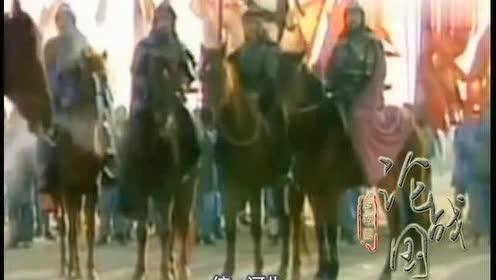 河北沧州发现袁绍墓,墓冢中竟然出现溪流,专家直呼这绝不可能
