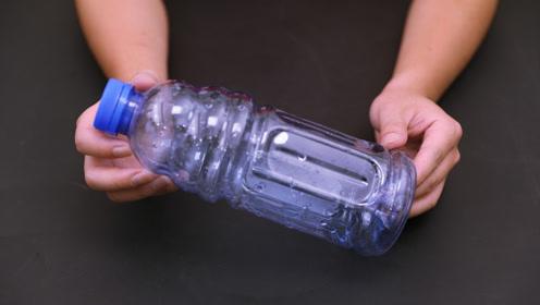 碰到大瓶口的塑料瓶一个也别扔,简单一改造,厉害又好用,都学学