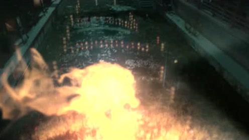 千古之谜,火烧长安的凶手竟然是他!