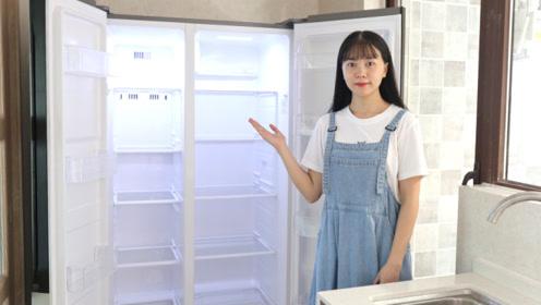 冰箱买回家做好3件事,制冷效果好使用寿命长,今天知道还不晚