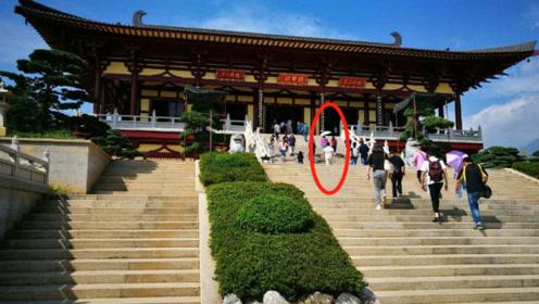 """中国最""""傻的可爱""""寺庙!门票不收斋饭随意吃?但一种人不能进"""