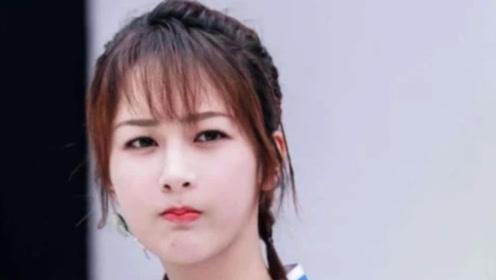 杨紫新戏《我的检察官女友》未播先火,男主曝光后,网友炸锅了!
