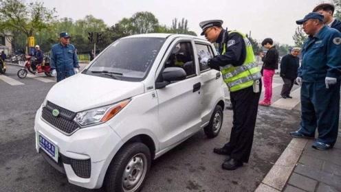 交警提醒:这几种车正被严查,见到就拦下,看看其中有没有你!