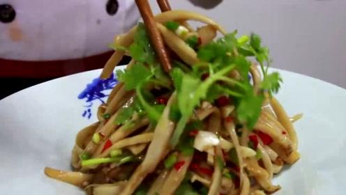 杏鲍菇最给力的做法,好吃又下饭,口感比肉还好!