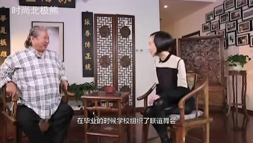 要强鲁豫:被称中国最傲慢的主持人,却因初恋一句话自卑提分手
