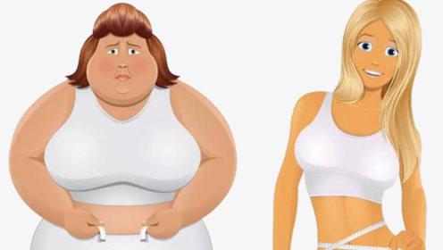 为什么有的人怎么吃都不胖?原来竟然是因为它!后悔现在才知道!