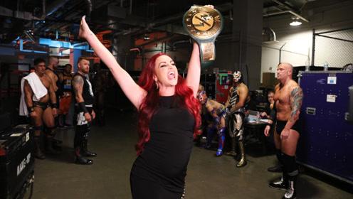 盘点WWE换手最频繁的24/7冠军头衔都被哪些明星卫冕过