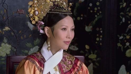 《甄嬛传》导演爆料,这么多演员中,最后悔的是请了蔡少芬来?