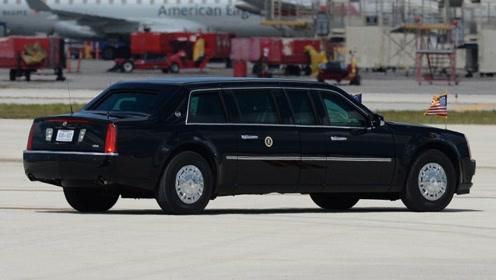 美总统专车退役后,为什么要被扔进大海?这回终于明白了