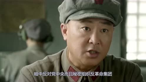 为何在多数人要求,严惩许世友时,毛主席却在牢里对他这件事!