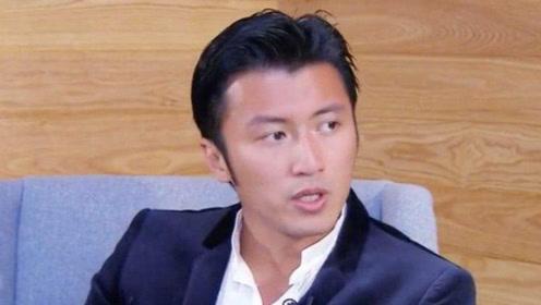 主持人追问谢霆锋:会想再一次选择离开张柏芝吗?他的回答太真实