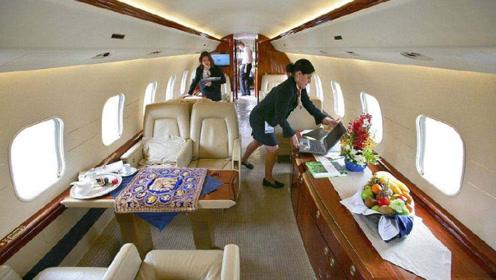 很多土豪都买了私人飞机,那么机场会给他们提供服务吗?