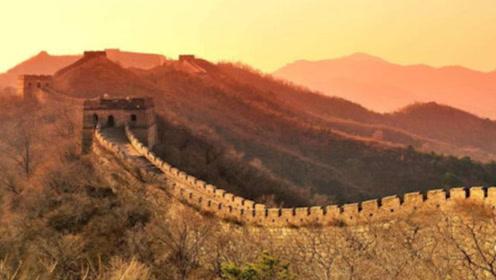 中国的长城究竟有没有用?西方学者一针见血:秦始皇害惨了欧洲!