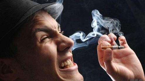 不抽烟不喝酒的男人,才最可怕的,很多人不懂为什么!