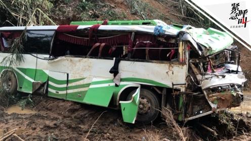 紧急呼叫丨老挝车祸:8岁男孩躲过碎玻璃逃生 提醒外婆逃命
