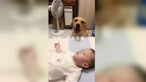 等宝宝长大了来看这个视频,会不会感动哭了