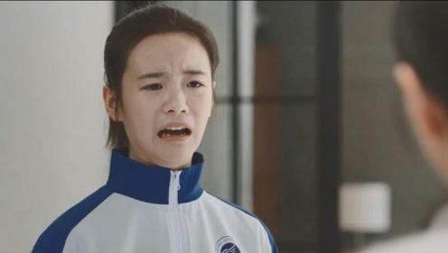 《小欢喜》宋倩怒骂乔英子,英子这次忍不住反抗了!