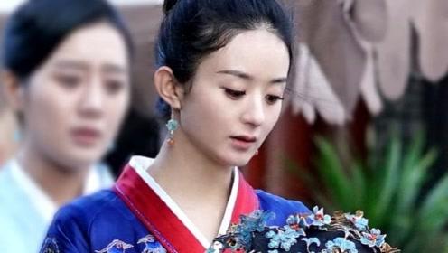 网曝赵丽颖冯绍峰正在准备婚礼,晒照疑指倪妮是伴娘之一