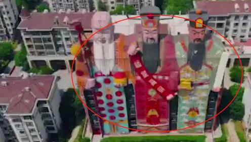 世界上最丑的5栋楼,中国的太接地气,印度的击中网友笑点!