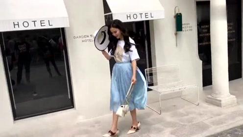 洋气女装,美丽大方,让你走在时尚的前沿