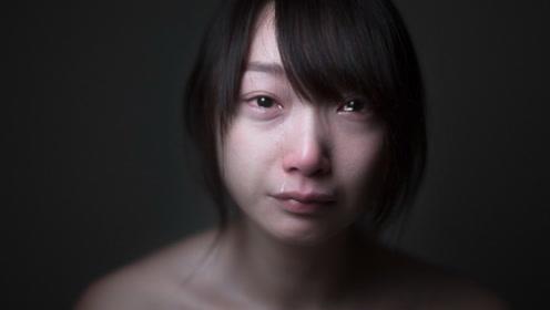 花季少女被拐卖农村,被3个老头轮流羞辱10年,门一开倪萍崩溃