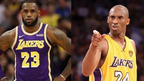 NBA历年新秀最喜爱球员  詹皇4次第一科杜各3次