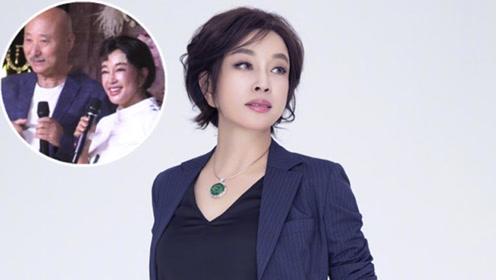 64岁刘晓庆近照曝光 路人镜头下的她长这样
