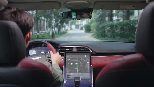 如何让开车充满科技感?战斗机同款HUD为你一路领航