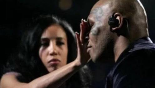 拳王泰森到底有多厉害呢?前妻含泪说出真相:实在受不了!