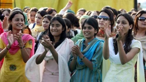巴基斯坦姑娘大量涌入中国,她们为什么而来?说出来不得不服