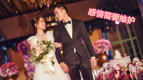七年之痒的婚姻如今已经多为三年之殇,怎样才能维护好一段婚姻?