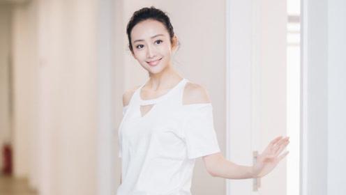 《九州》古装美人苏瞬卿同款妆容 居然是王鸥自己化的