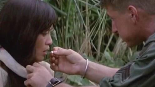 """越南战争中,美军给越南女兵吃的""""空孕催乳剂"""",是何方神圣?"""