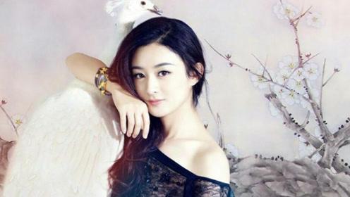 赵丽颖这几个原则 让她从配角变成收视女王