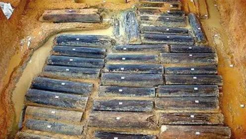 千年大墓发现46名少女赤身陪葬,打开棺材后,让专家们胆寒!