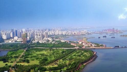 中国最干净的城市!比日本干净数倍,是个穷游的好地方