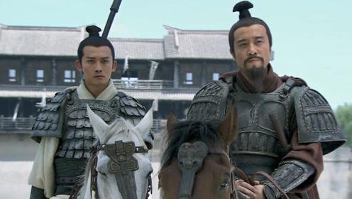 赵云为何不被重用,刘备临死前道出实情,想赵云永远陪伴在身边!