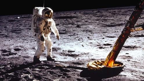 月球真的又干燥又寒冷吗?科学家发现大秘密,真能星际移民吗?