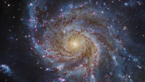 3分钟看完,宇宙中目前已知最大的星系,大到超乎你的想象!