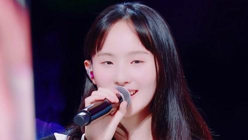 龙丹妮:很难感受到张钰琪有这样的想法,想与她达成音乐共鸣!