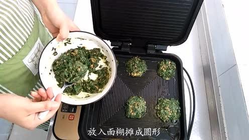"""红薯叶被称为""""长寿菜"""",不炒不蒸3分钟出锅,大人孩子抢着吃香"""
