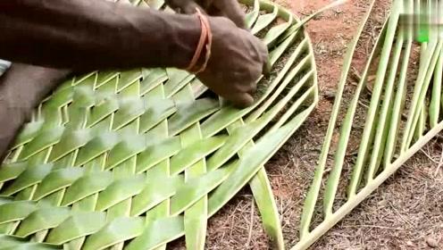 纯手工制作的天然屏风,给多少钱都舍不得卖