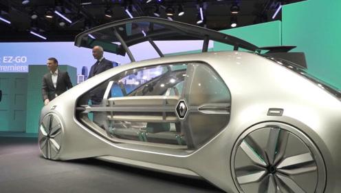 即将量产的5辆最酷的车,你最喜欢哪一辆?