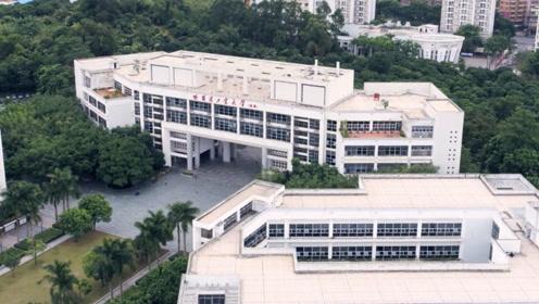 为欢迎2200余名新同学,哈工大深圳学长拍摄视频工大印象