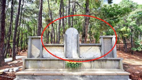 北京闹市中有座坟墓,葬着一个18岁河南人,铁轨为此改道绕行
